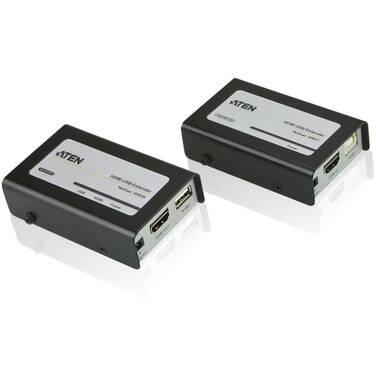 ATEN VE803 HDMI & USB Video Extender over Cat 5