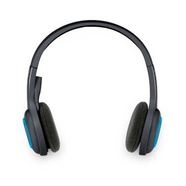 Logitech H600 Wireless Headset PN 981-000462