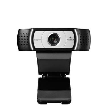 Logitech C930e Webcam PN 960-000976