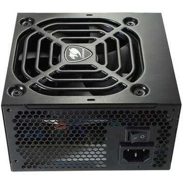 400 Watt Cougar ST400 Power Supply
