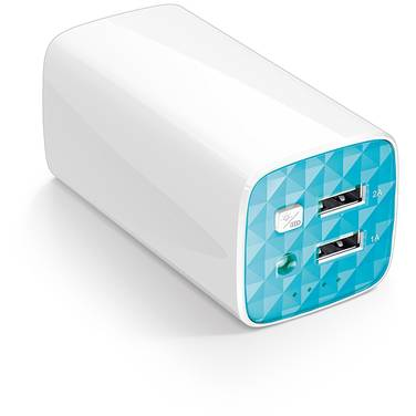 TP-Link TL-PB10400 10400mAh Portable Power Battery Bank