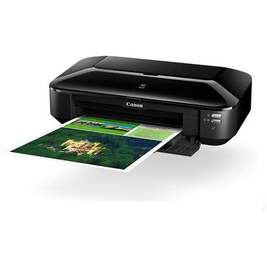 Canon PIXMA IX6860 Colour Inkjet A3 Printer