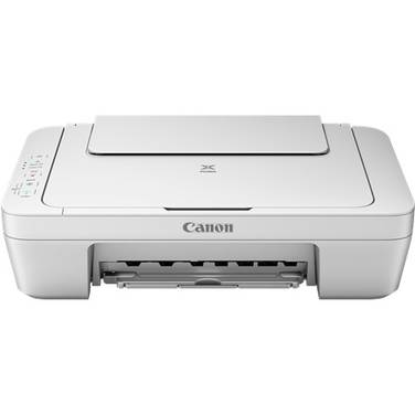 Canon PIXMA MG2560 Colour Inkjet Printer