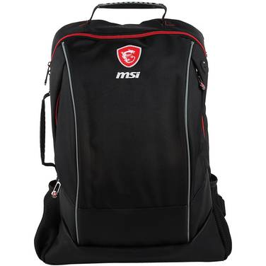 17.3 MSI Hecate Notebook Gaming BackPack Bag