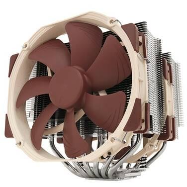 Noctua NH-D15 CPU Heatsink and Fan