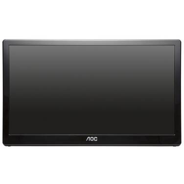 15.6 AOC E1659FWU Portable USB Power LED Monitor