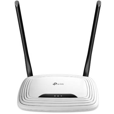 TP-Link TL-WR841N Wireless-N Router