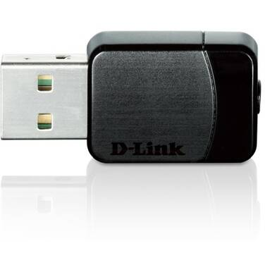 USB Wireless-AC600 D-Link DWA-171 Network Adapter