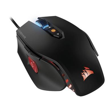 Corsair Wired M65 PRO RGB USB CH-9300011-AP Gaming Mouse