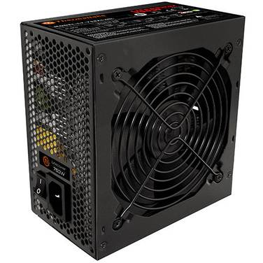 750 Watt Thermaltake LitePower Black Edition Power Supply PN LT-750PCNAU