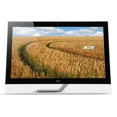 27 Acer T272HUL LED Monitor with Touch and Speakers