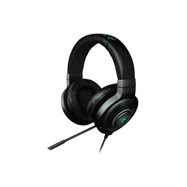 Razer USB Kraken 7.1 Chroma Gaming Headset with Microphone