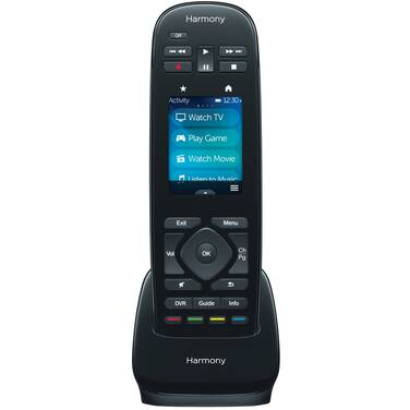 Logitech Harmony Ultimate One Remote Control PN 915-000249
