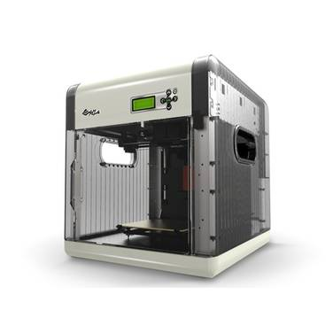 XYZ Printing da Vinci 1.0 Single Colour 3D Printer
