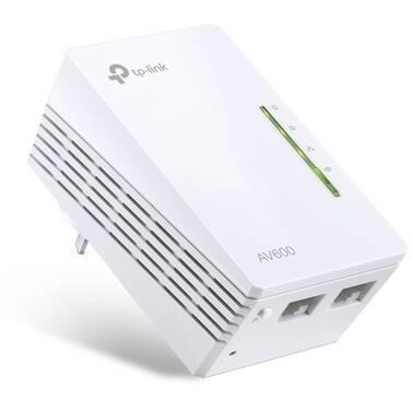TP-Link TL-WPA4220 300Mbps AV600 WiFi Powerline Extender