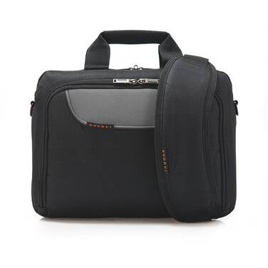 11.6 Everki Advance Ipad/Tablet/Ultrabook Bag PN EKB407NCH11
