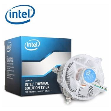 Intel BXTS13A Heastsink & Fan for socket 2011 2011-3