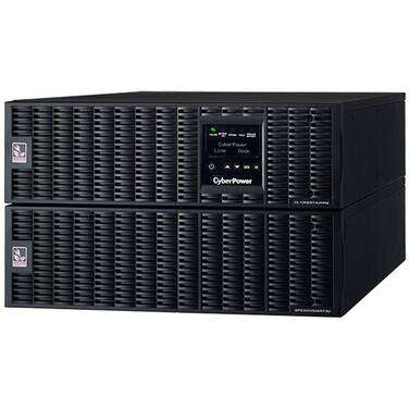 CyberPower Online Series 10000VA/9000W Rack/Tower OL10000ERT3UP Online UPS - 2 yr advanced replacement warranty