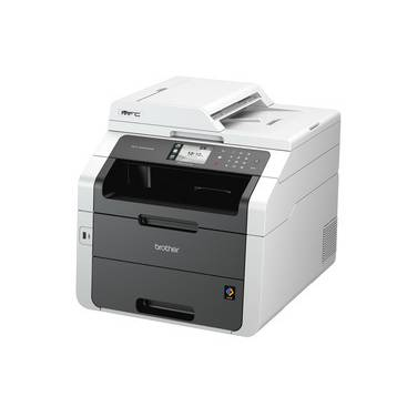 Brother MFC-9340CDW Wireless Colour Laser Multifunction Network Printer