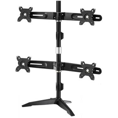 Aavara DS400 Quad LCD Monitor Stand up to 24