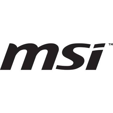 MSI CR & CX Notebook Warranty Extension from 2 to 3 Years PN NBA-MSI-WARR-01