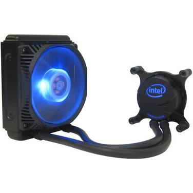 Intel BXTS13X Thermal Solution Liquid CPU Cooler