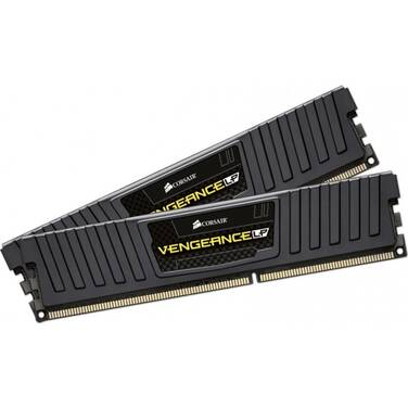 8GB DDR3 Corsair CML8GX3M2A1600C9 (2x4GB) 1600MHz Vengeance Low Profile RAM