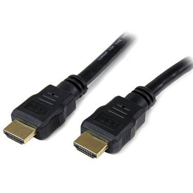 StarTech 1m High Speed HDMI Cable Ultra HD 4k x 2k HDMI Cable HDMI to HDMI M/M