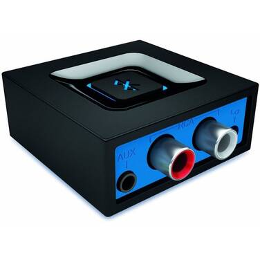 Logitech Bluetooth Audio Adapter PN 980-000914