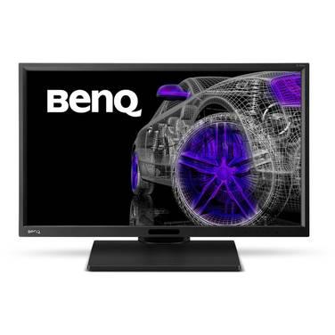 23.8 BenQ BL2420PT 2560x1440 QHD IPS Monitor