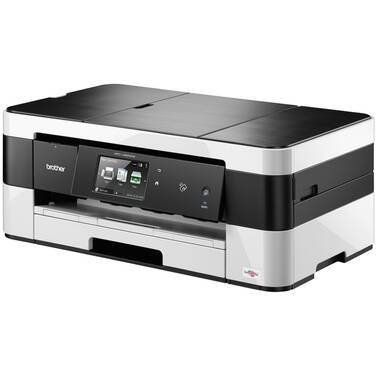 Brother MFC-J4620DW A3 Wireless Network Inkjet Multifunction Printer