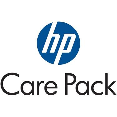 HP 3 year 3 day Onsite Notebook Service (UM954E) Care Pack Warranty