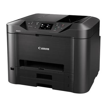 Canon MAXIFY MB5360 Wireless A4 Inkjet Multifunction Printer