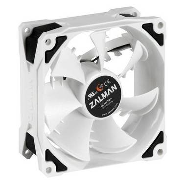92mm Zalman ZM-SF2 Sharks Fin Blade Silent Fan