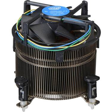 Intel BXTS15A Heatsink and Fan for S1151/1156/1150