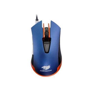 Cougar 550M USB RGB Gaming Mouse Blue