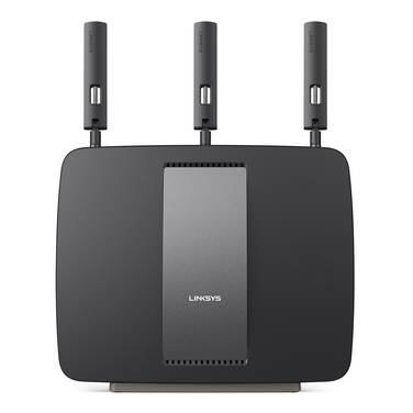 Linksys EA9200 Tri Band Smart Wireless-AC3200 Gigabit Router