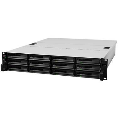 12 Bay Synology RX1214RP RackStation Expansion Unit