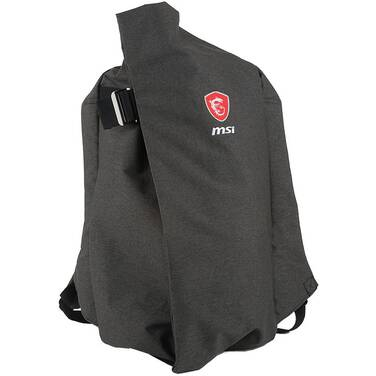 17. MSI Adeona Notebook BackPack Bag