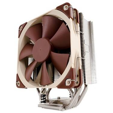 Noctua NH-U12S CPU Heatsink and Fan