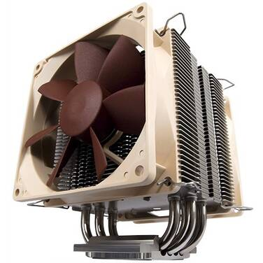 Noctua NH-U9B SE2 CPU Heatsink and Fan