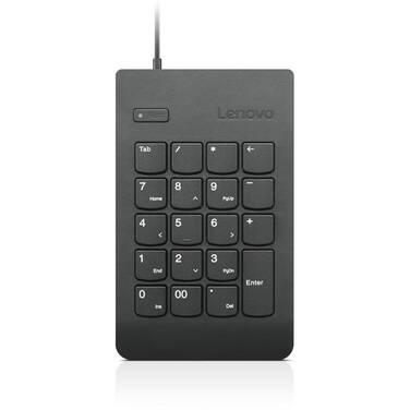 Lenovo USB Gen II Numerical Keypad PN 4Y40R38905
