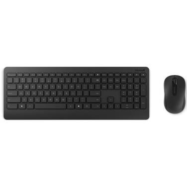 Microsoft Wireless 900 Desktop Keyboard and Mouse PN PT3-00027