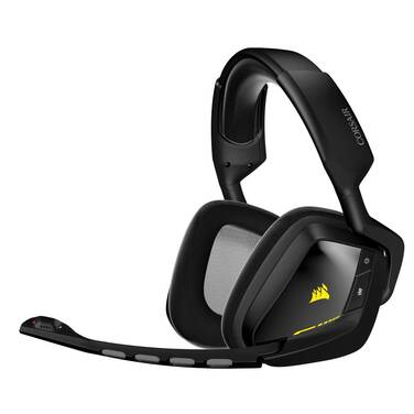 Corsair VOID Wireless Carbon Gaming Headset PN CA-9011132-AP