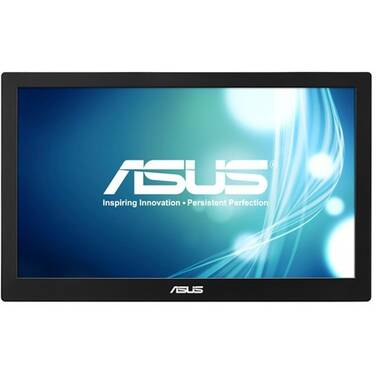 15.6 ASUS MB169B+ IPS FHD Portable USB Power LED Monitor