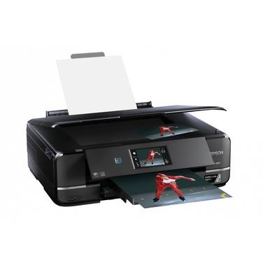 Epson XP-960 A3 CD/DVD Photo Multifunction Inkjet Printer