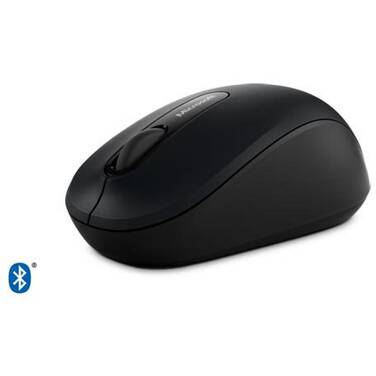 Microsoft Wireless Bluetooth Mobile Mouse 3600 Black PN PN7-00005