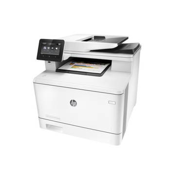 HP M477FDW Laserjet Colour Laser Multifunction Wireless Printer PN CF379A