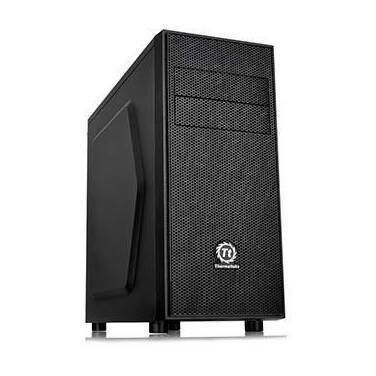 Thermaltake ATX Versa H24 Case Black USB 3.0 (No PSU) PN CA1C1-00M1NN