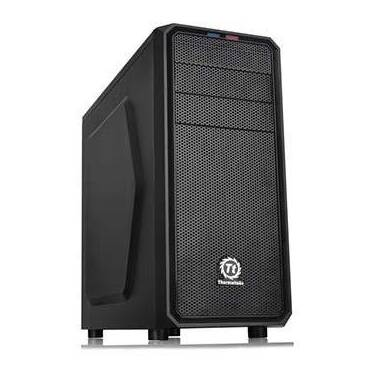 Thermaltake ATX Versa H25 Case Black USB 3.0 (No PSU) PN CA1C2-00M1NN